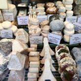 Ceny potravin ve Francii